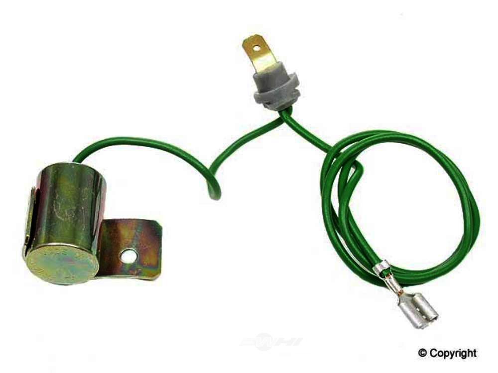 Bosch -  Ignition Condenser - WDX 732 54005 101