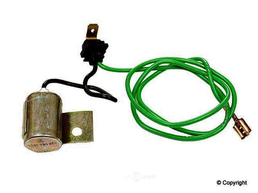 Bosch -  Ignition Condenser - WDX 732 54002 101
