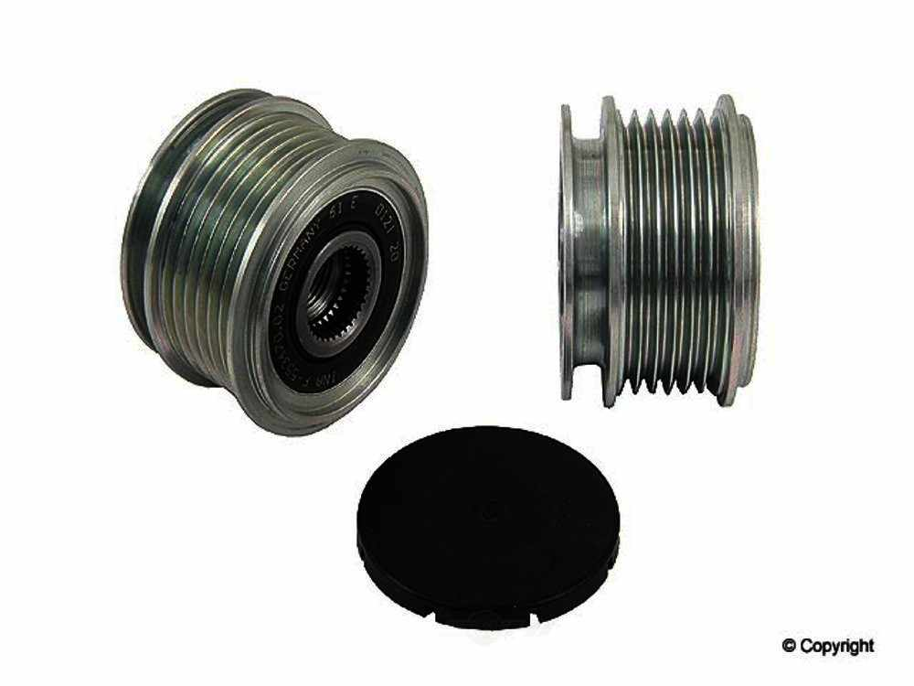 INA -  Alternator Pulley - WDX 704 54022 048