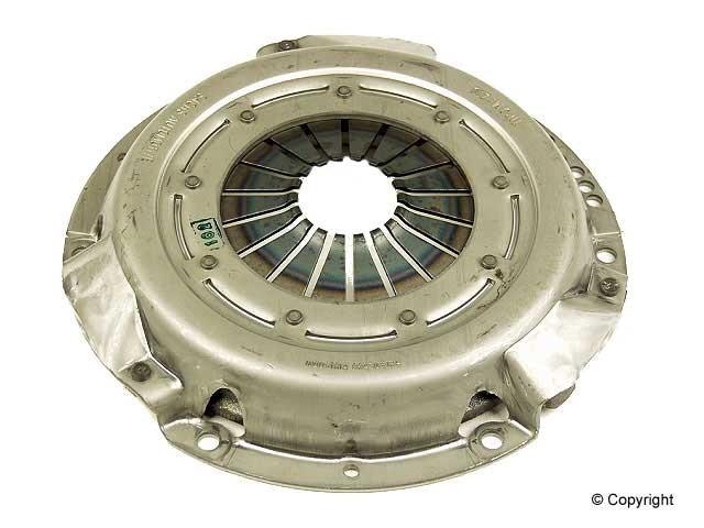 Amortex - Amortex Clutch Pressure Plate - WDX 151 54005 541
