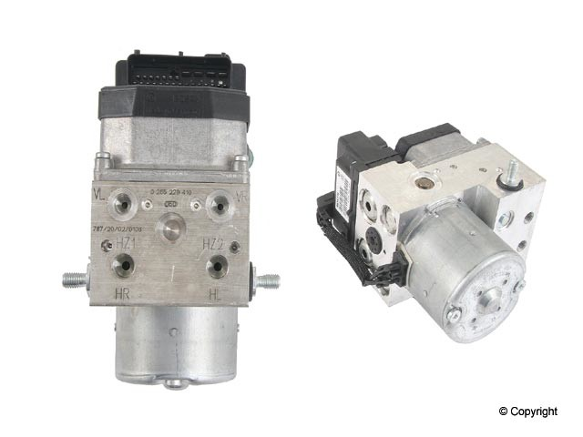 IMC - Bosch ABS Pump and Motor Assembly - IMC 550 54004 101
