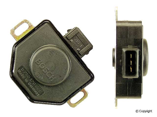 IMC - Bosch Fuel Injection Throttle Switch - IMC 802 06110 101