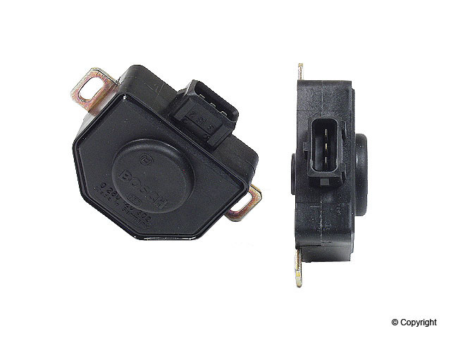 IMC - Bosch Fuel Injection Throttle Switch - IMC 802 06109 101