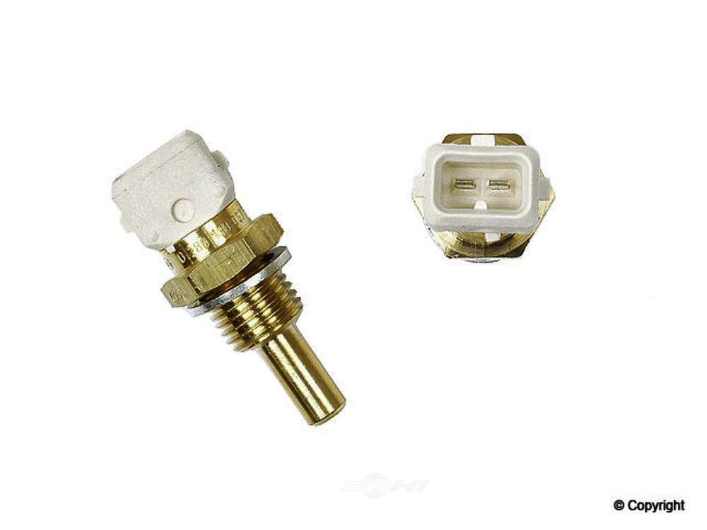 Bosch -  Engine Metal Temperature Indicator Switch - WDX 802 06033 101
