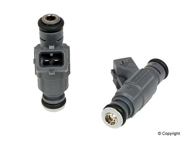 Bosch New - Bosch New Fuel Injector - WDX 126 04005 102