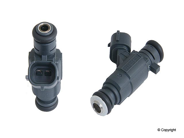Bosch New - Bosch New Fuel Injector - WDX 126 04008 102