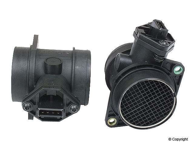 Bosch New - Bosch New Mass Air Flow Sensor - WDX 128 04001 102