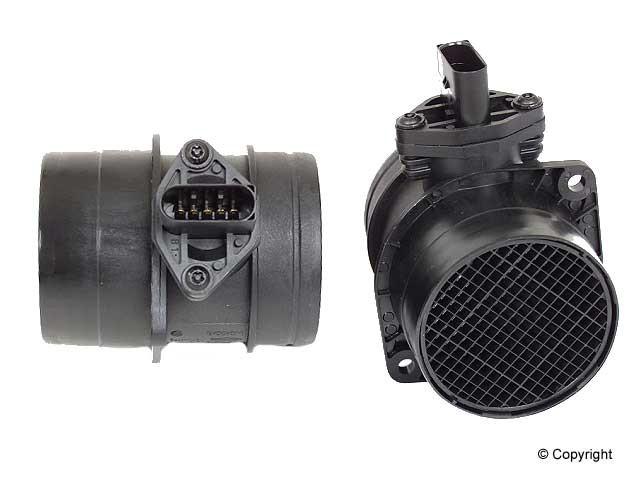 Bosch New - Bosch New Mass Air Flow Sensor - WDX 128 04003 102