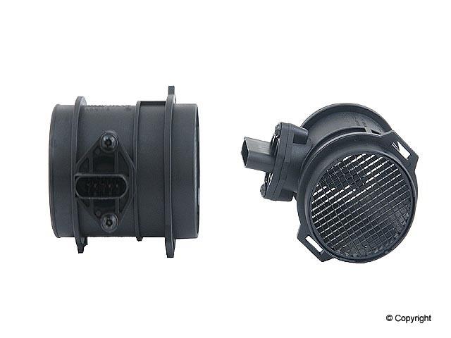 Bosch New - Bosch New Mass Air Flow Sensor - WDX 128 04004 102