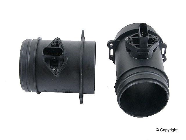 Bosch New - Bosch New Mass Air Flow Sensor - WDX 128 04005 102