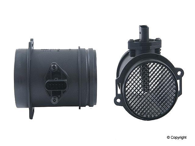 Bosch New - Bosch New Mass Air Flow Sensor - WDX 128 04006 102