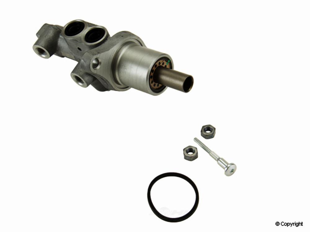 Ate -  Brake Master Cylinder - WDX 537 06033 237