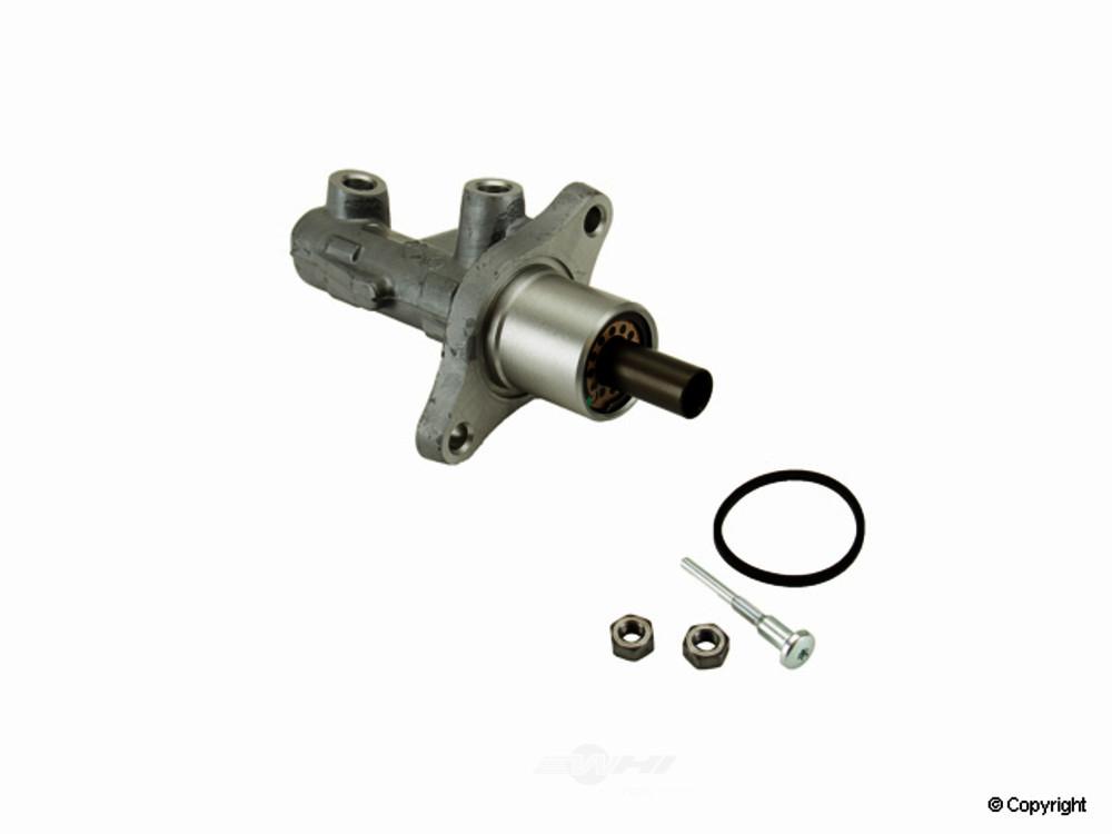 Ate -  Brake Master Cylinder - WDX 537 06034 237