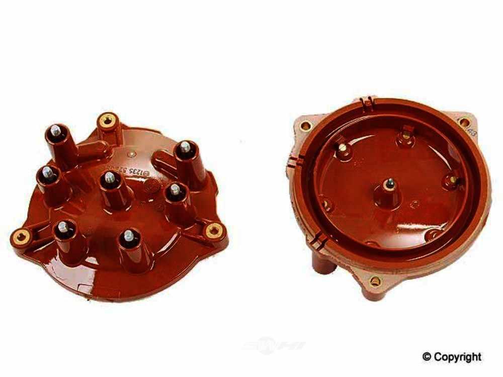 Bosch -  Distributor Cap - WDX 734 33001 101