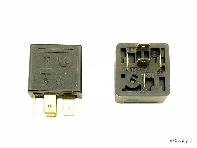 IMC - Bosch Fuel Injection Cold Start Relay - IMC 835 53043 101