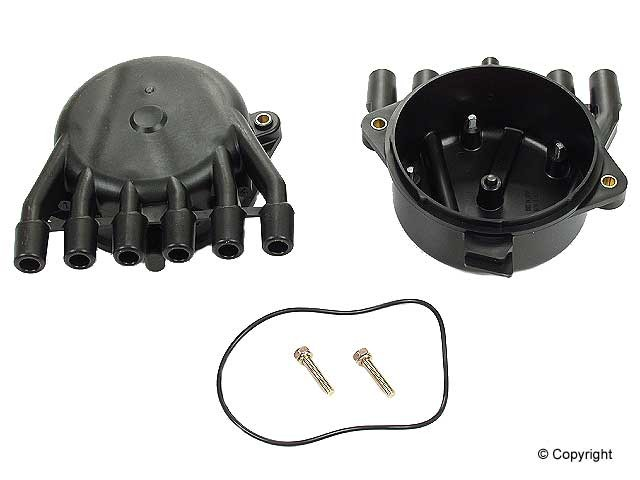 INTERAMERICAN MOTOR CORPORATION - Bosch Distributor Cap - IMO 03 410