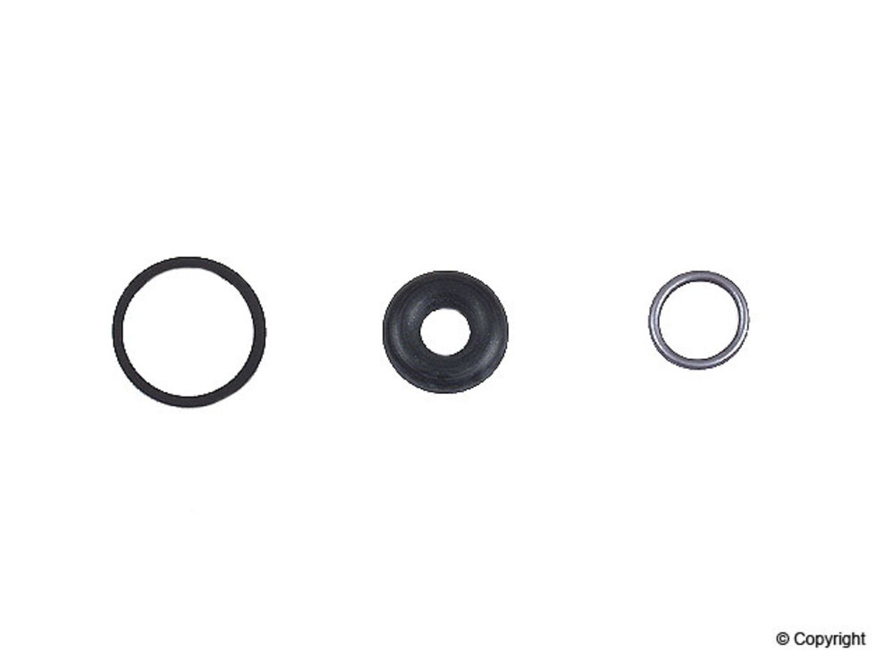 Fuel -  Injector Seal Kit - WDX 139 54007 589