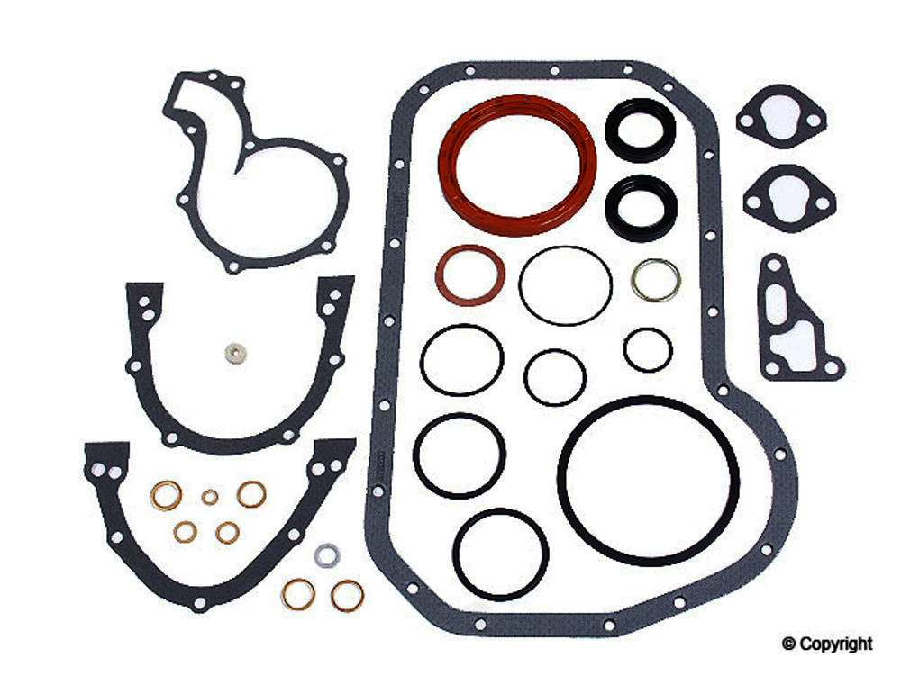 Sabo -  Engine Cylinder Head Gasket Set Engine Cylinder Head Gasket Set - WDX 207 54004 711