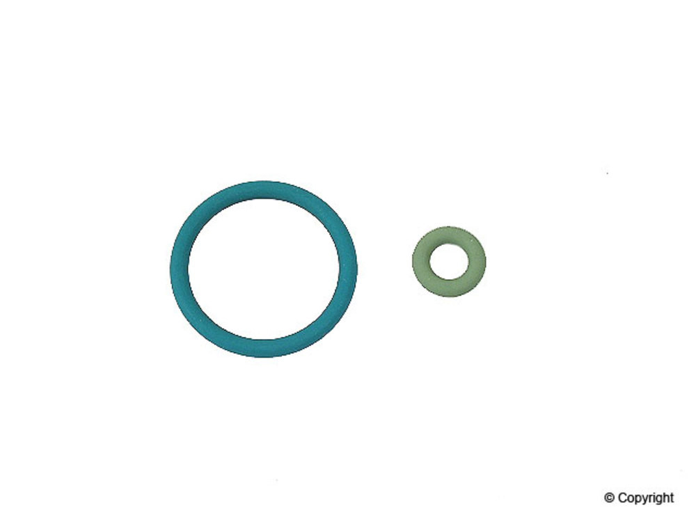 Fuel -  Injection Pressure Regulator Seal - IMM 37198031