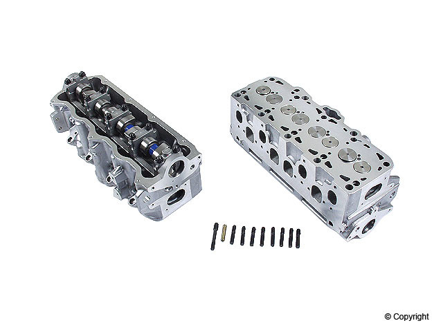 AMC New - AMC New Engine Cylinder Head - WDX 043 54004 433