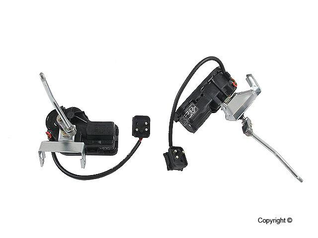 IMC - Bosch Headlight Wiper Motor - IMC 900 33053 101