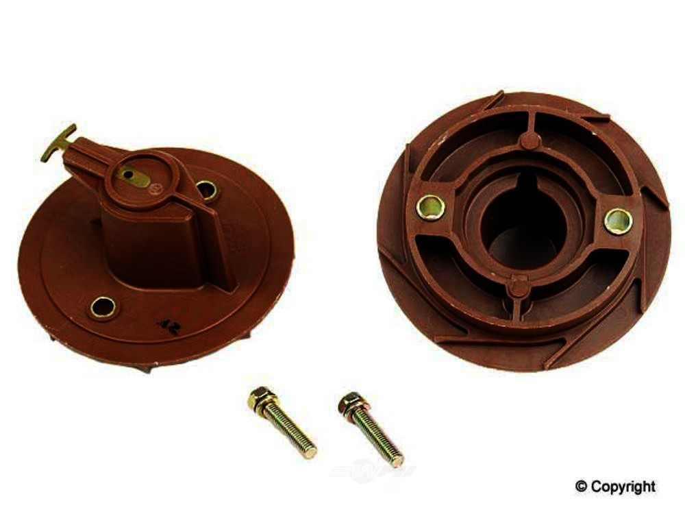 Bosch -  Distributor Rotor - WDX 736 30001 101