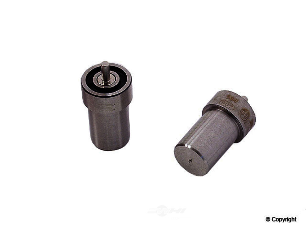 Bosch -  Diesel Fuel Injector Nozzle Diesel Fuel Injector Nozzle - WDX 126 33013 101