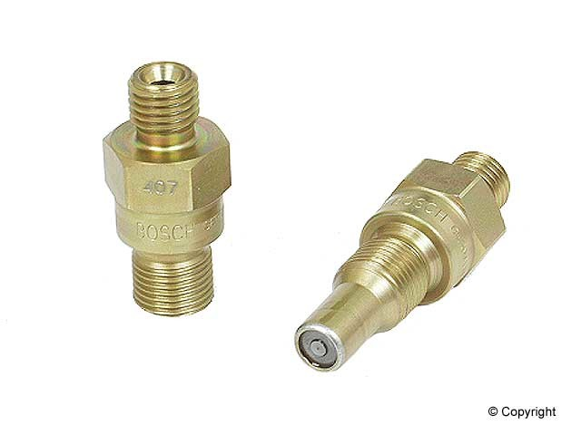 IMC - Bosch Diesel Fuel Injector Nozzle - IMC 126 33014 101