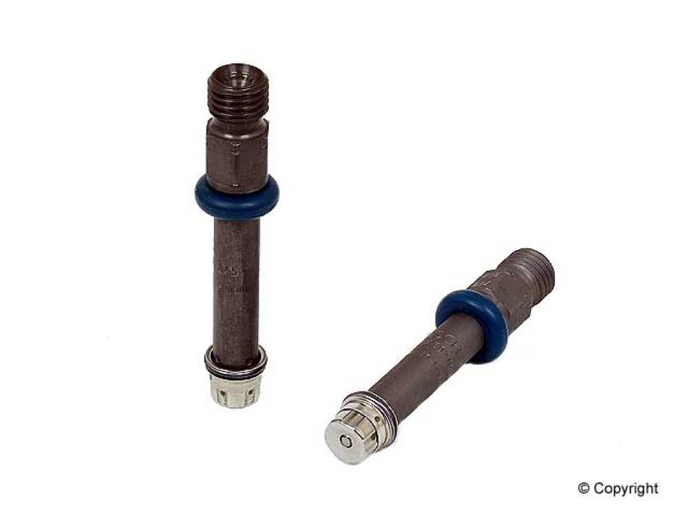 Fuel -  Injector - WDX 126 54019 102
