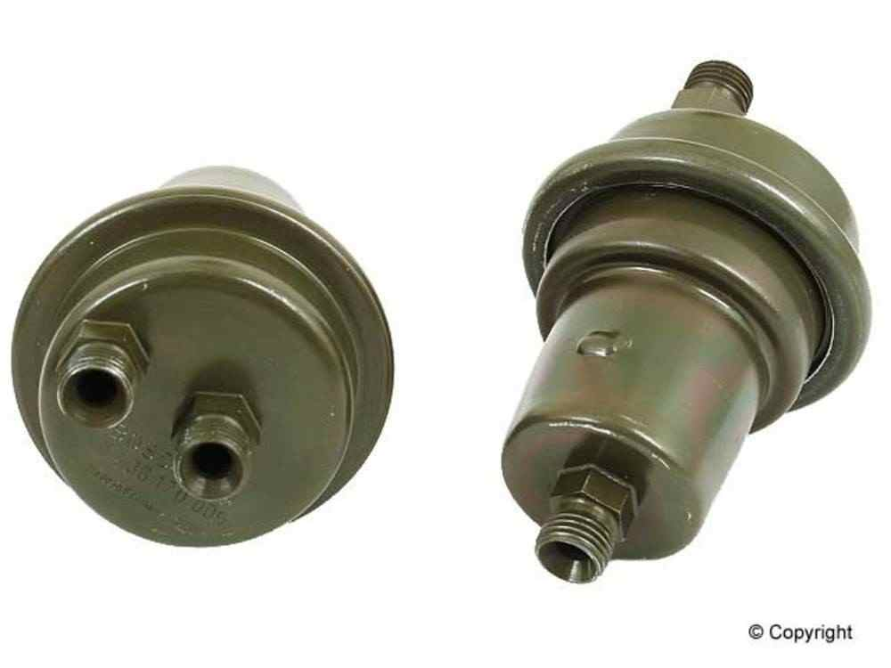 WD EXPRESS - Bosch Fuel Injection Fuel Accumulator Fuel Injection Fuel Accumulator - WDX 130 43017 101