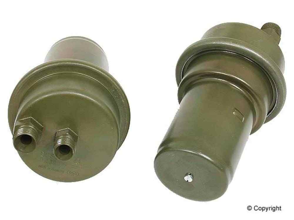 WD EXPRESS - Bosch Fuel Injection Fuel Accumulator Fuel Injection Fuel Accumulator - WDX 130 54012 101