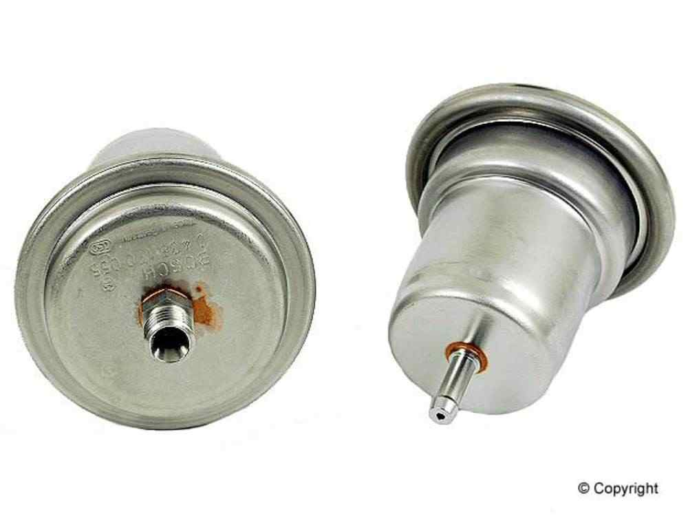 WD EXPRESS - Bosch Fuel Injection Fuel Accumulator Fuel Injection Fuel Accumulator - WDX 130 33010 101