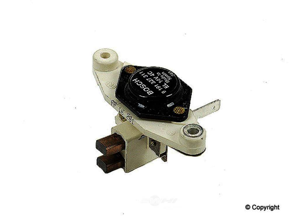 Huco -  Voltage Regulator Voltage Regulator - WDX 704 54021 644