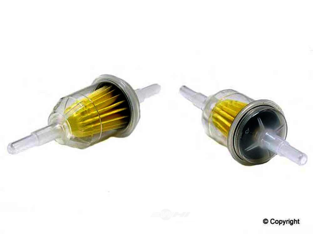 Bosch -  Fuel Filter Fuel Filter - WDX 092 54050 101