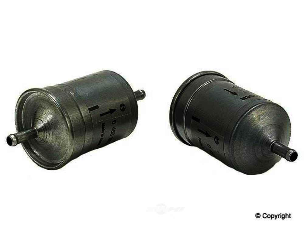 Bosch -  Fuel Filter - WDX 092 06001 101