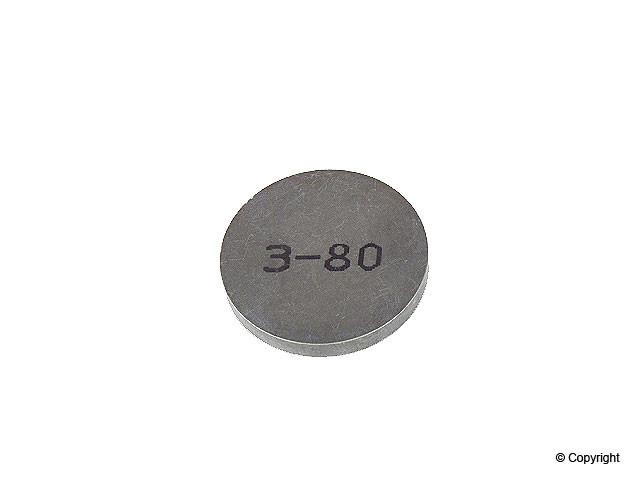 Febi - Febi Engine Valve Adjuster Shim - WDX 073 54038 280