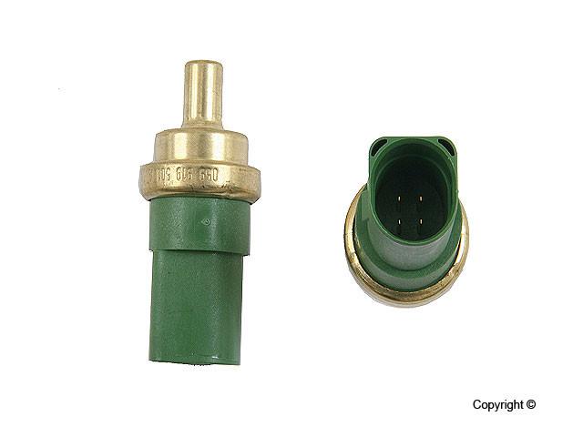 Elth - Elth Engine Coolant Temperature Sensor - WDX 802 54024 276