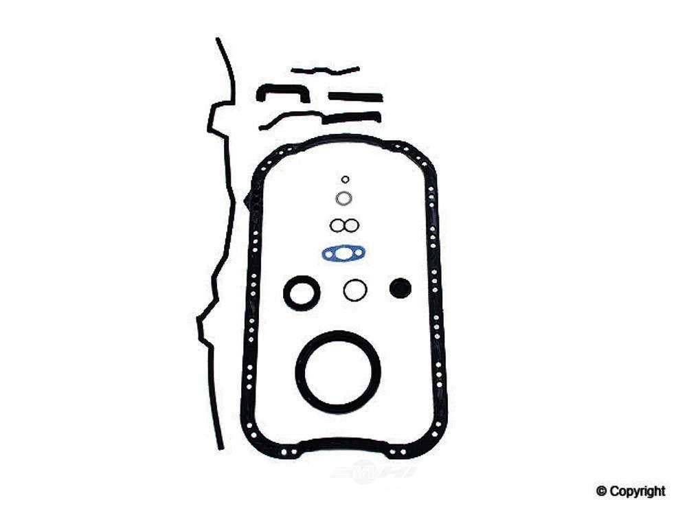 Stone -  Engine Conversion Gasket Set - WDX 207 21012 368
