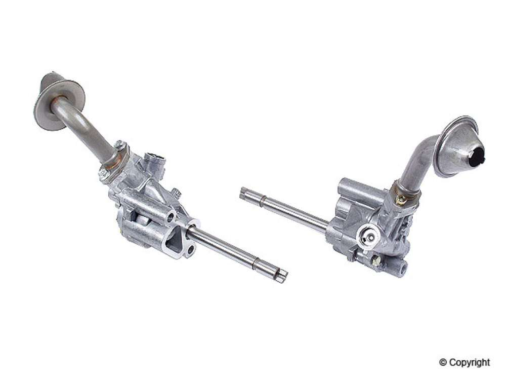 Febi -  Engine Oil Pump - WDX 103 54013 280