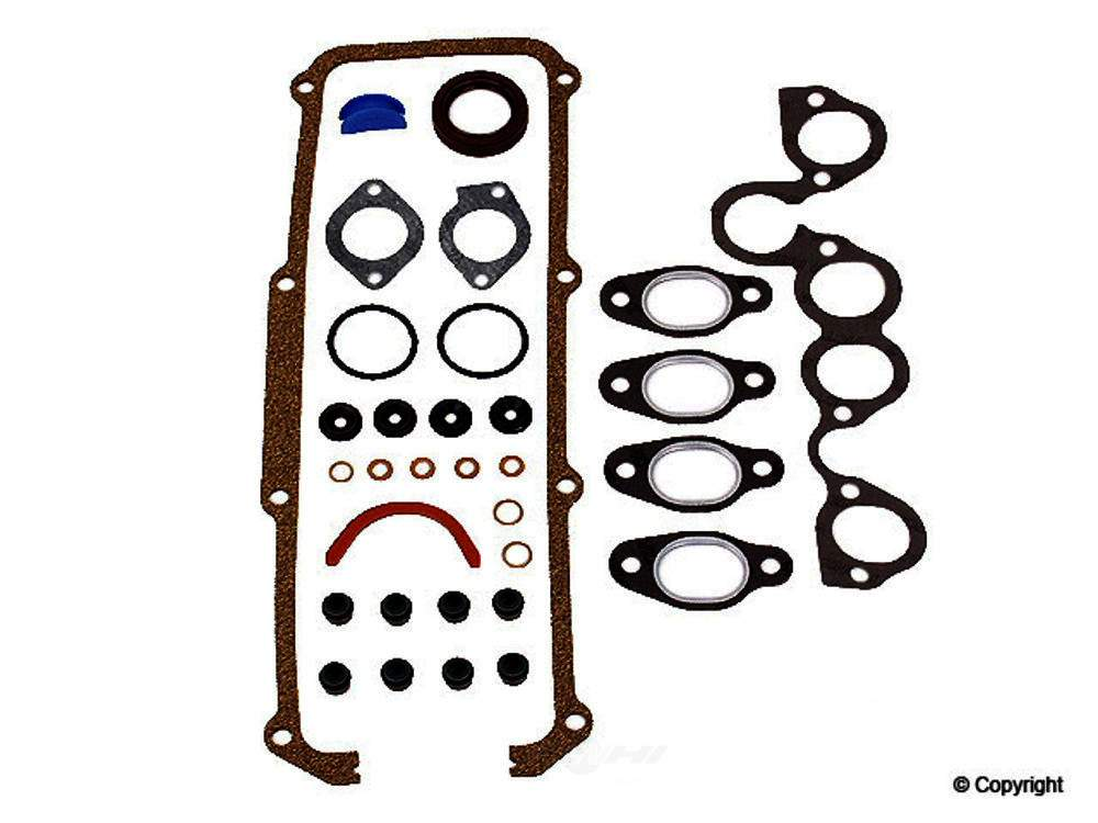 Reinz -  Engine Cylinder Head Gasket Set - WDX 206 54033 071