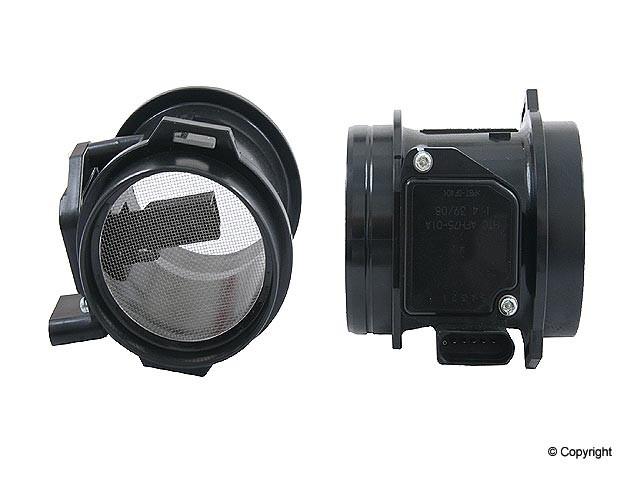 Hitachi New - Hitachi New Mass Air Flow Sensor - WDX 128 54008 150