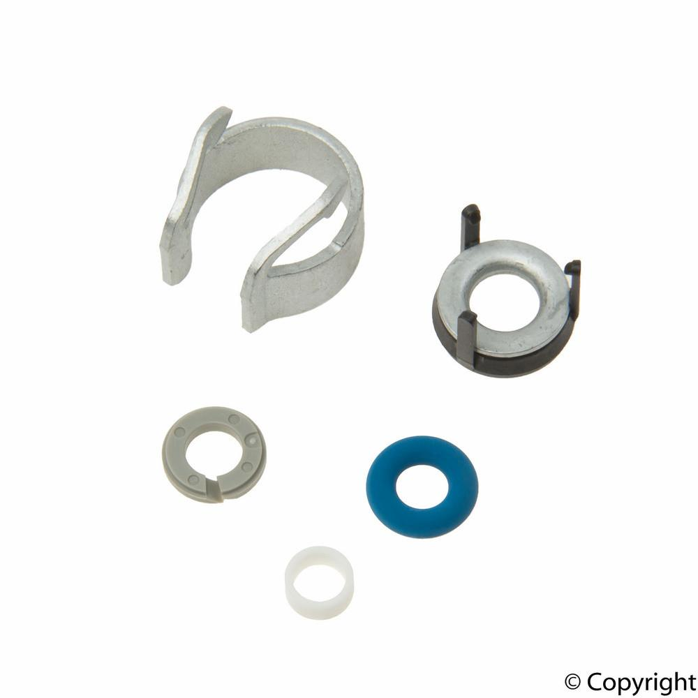 IMC MFG NUMBER CATALOG - Genuine Kit Fuel Injector Seal Kit - IMM 06J 998 907 B