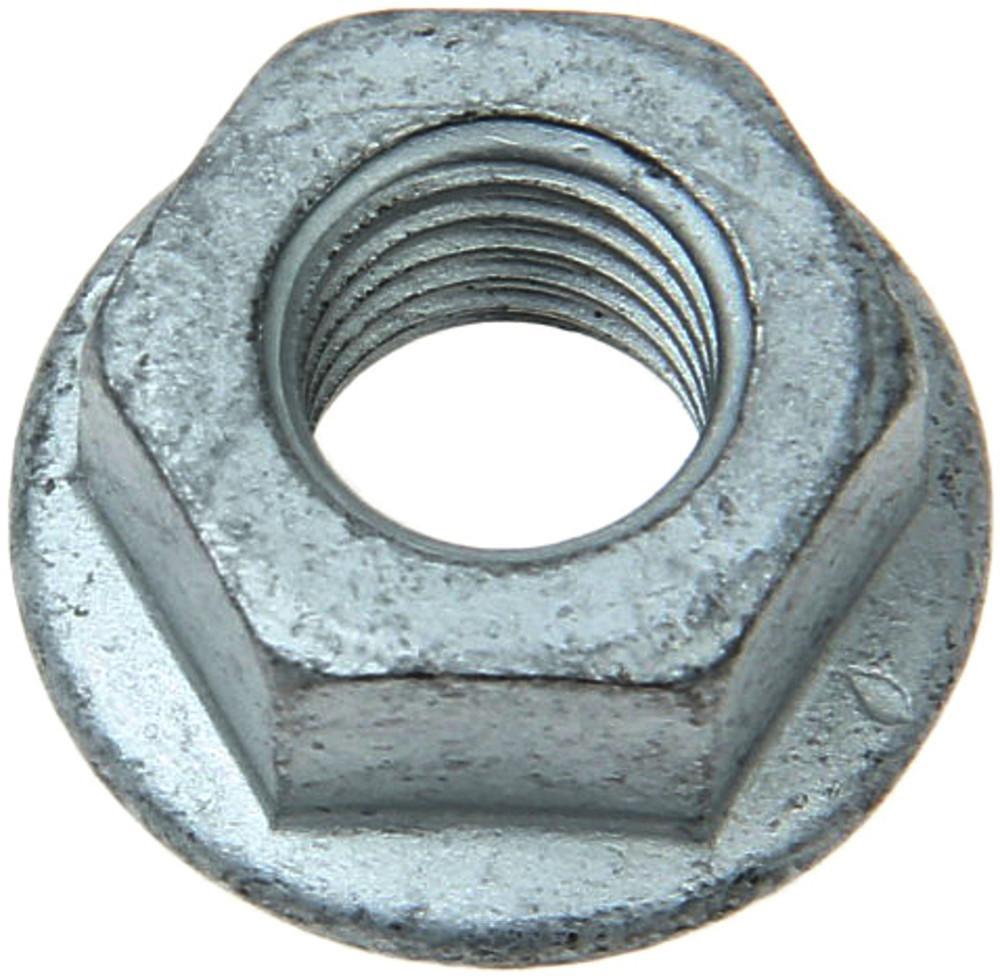 Genuine -  Engine Mount Nut Engine Mount Nut - WDX 231 06013 001