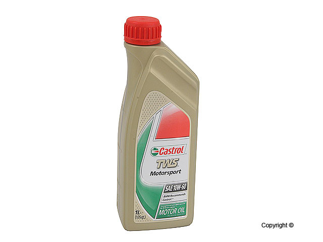 IMC - Genuine Engine Oil - IMC 970 06001 001