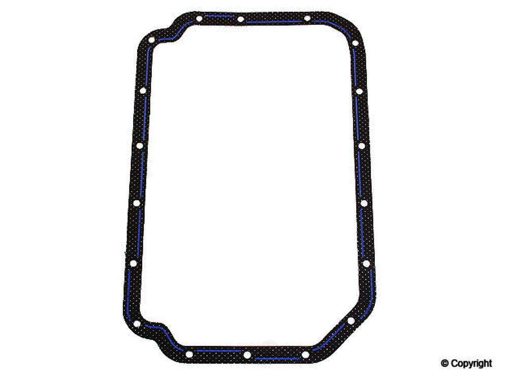 Reinz -  Engine Oil Pan Gasket - WDX 215 54030 071