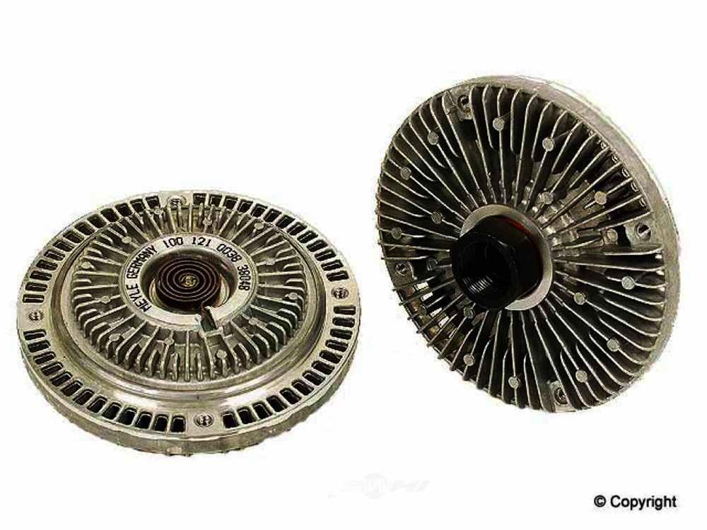 Meyle -  Engine Cooling Fan Clutch Engine Cooling Fan Clutch - WDX 114 54004 500