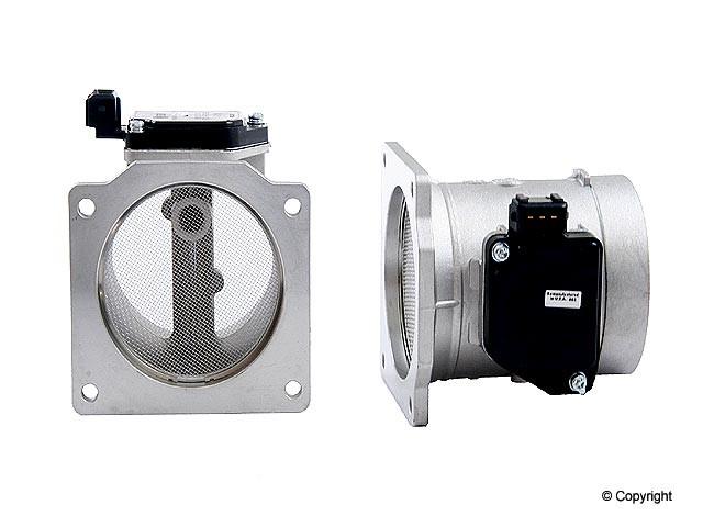 Hitachi New - Hitachi New Mass Air Flow Sensor - WDX 128 54005 150
