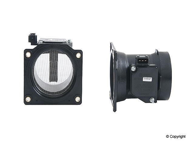 Hitachi New - Hitachi New Mass Air Flow Sensor - WDX 128 54006 150