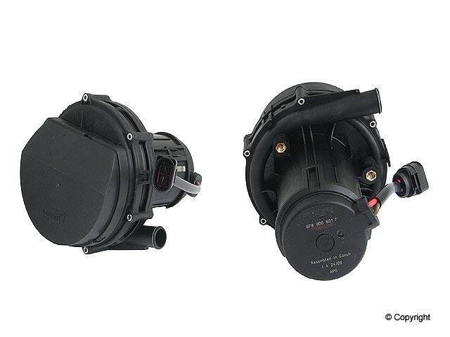IMC - OE Supplier New Air Pump - IMC 142 54007 166