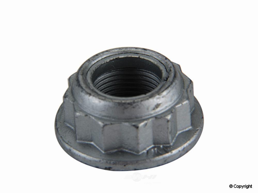 Febi -  Axle Nut (Front) - WDX 407 54041 280